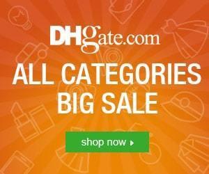 Yalnızca DHgate.com'da çevrimiçi olarak kolay ve sorunsuz alışveriş yapın